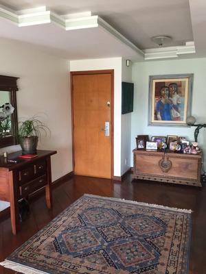Flat Residencial Para Locação, Centro, São Bernardo Do Campo - Fl0021. - Fl0021