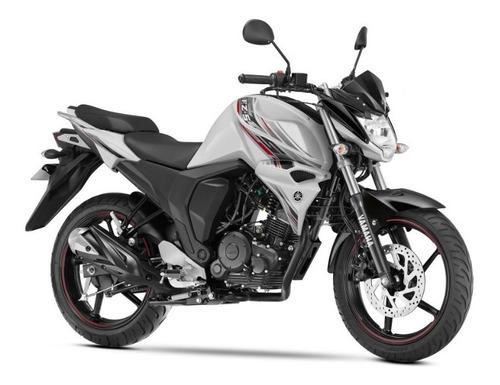 Yamaha Fz 16 Fi 12 Cuotas  Moto Ciclofox