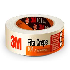 Fita Crepe 48mm X 50m 101la 3m C/1 Un