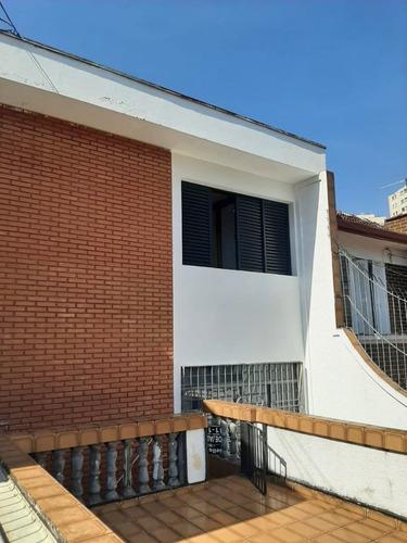 Imagem 1 de 29 de Casa Com 4 Dormitórios À Venda, 300 M² Por R$ 1.350.000,00 - Mooca - São Paulo/sp - Ca0178