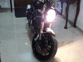 Ducati Monster Evo 1100cc