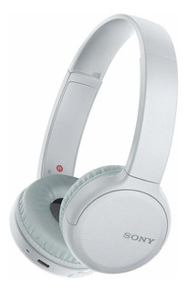 Auriculares inalámbricos Sony WH-CH510 white