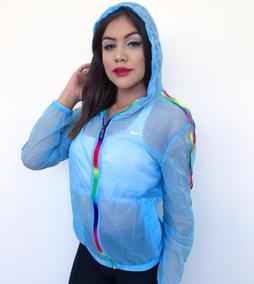 Corta Vento Blusa Jaqueta De Frio Impermeável De Sacolinha