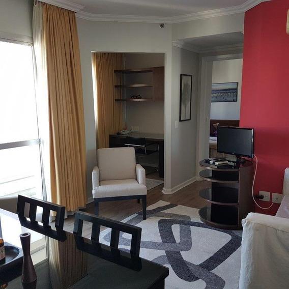 Quality Suites Long Stay Bela Cintra Locação *** - Fl3791