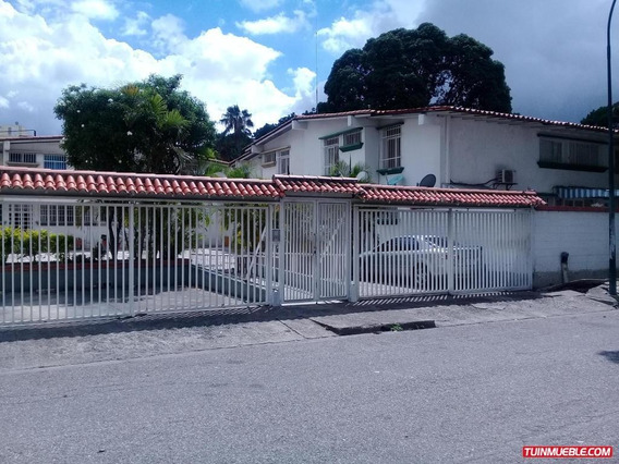 Casas En Venta Montalban L 19-13224