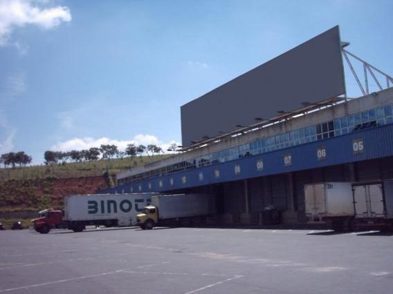Galpão Para Locação Em Contagem, Area Industrial - _2-406955