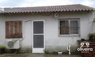 Casa Residencial 2 Dormitórios - Arco Íris, Pelotas / Rio Grande Do Sul - 7521