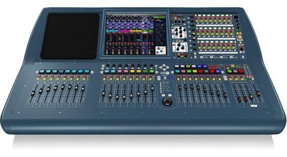Mesa Midas Pro2-cc-tp Digital Mixer + Case P/ Transporte