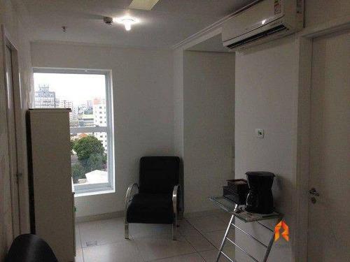 Imagem 1 de 6 de Sala Para Alugar, 40 M² Por R$ 1.600,00/mês - Centro - São Caetano Do Sul/sp - Sa0222