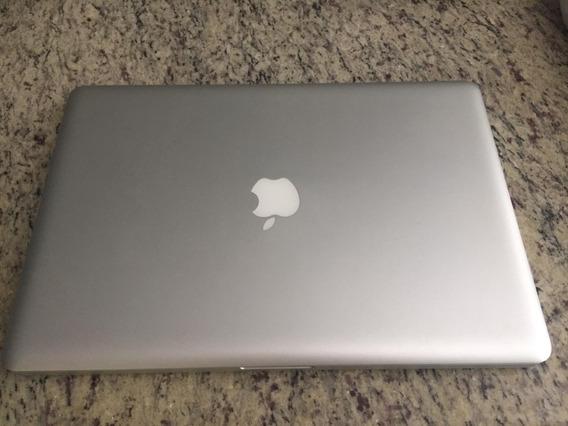 Macbook Pro (early 2011, 15.4 )