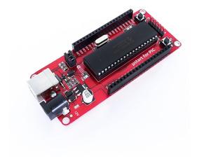 Kit Desenvolvimento Pic18f4550 18f4550 - Gravação Usb C/ Nf