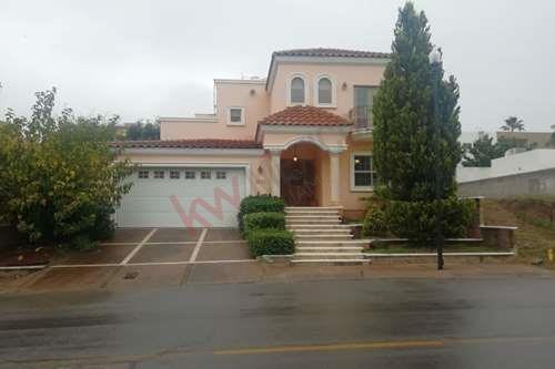 Venta Casa San Francisco $6,300,000 Robmal G614-084
