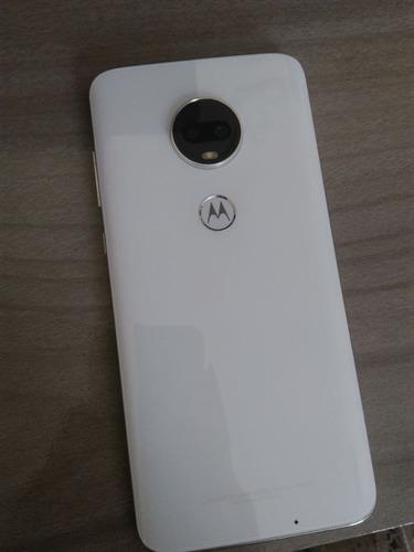 Motorola Moto G7 64gb Xt1962 Desbloqueado Polar Dual Sim