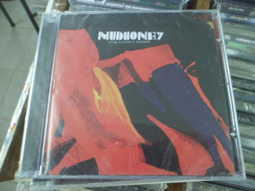 Cd Nacional - Mudhoney - The Lucky Ones Frete 10,00
