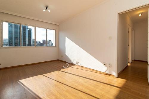 Imagem 1 de 19 de Apartamento Com 2 Dormitórios À Venda, 73 M² - Itaim Bibi - São Paulo/sp - Ap1539