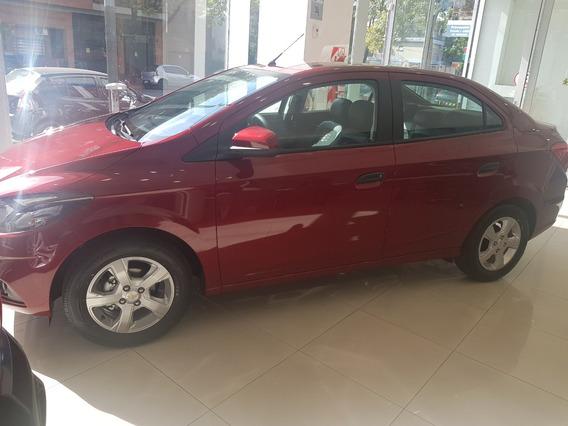 Chevrolet Prisma Lt 2020 #1
