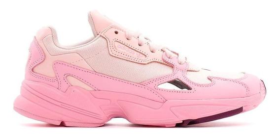 Zapatillas adidas Falcon W/ Brand Sports