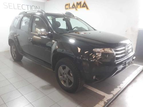 Renault Duster Luxe 2.0 4x4 Nav    2013