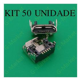 Conector De Carga Caixa De Som Jbl Virar 3 Bluetooth 50peça