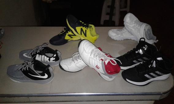 Zapatos Nike adidas New Balance Skeachers Wilson Originales