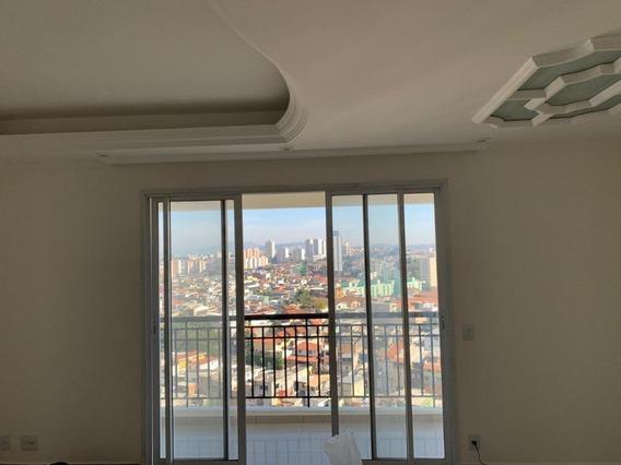 Apartamento Com 3 Dormitórios À Venda, 92 M² Por R$ 600.000 - Mandaqui - São Paulo/sp - Ap6502