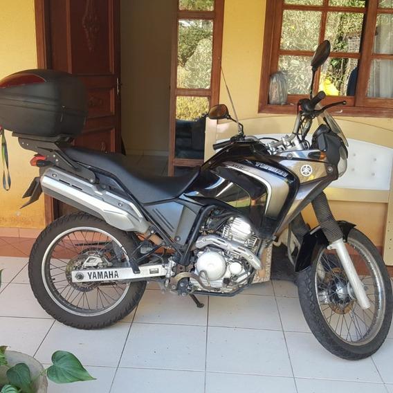 Yamaha Tenere 250 2012