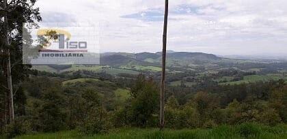Imagem 1 de 7 de Terreno Em Centro  -  Pedra Bela - 1404