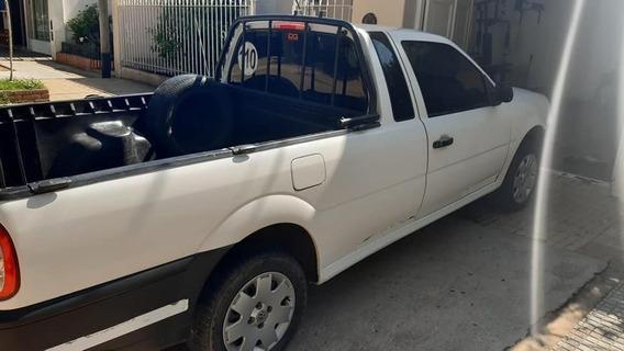 Saveiro Diesel Digna De Ver