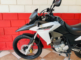 Honda Xre 300 - 2016 - Impecável - Financiamos - Km 25.000