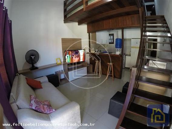 Casa Em Condomínio Para Venda Em Arraial Do Cabo, Praia Grande, 2 Dormitórios, 1 Suíte, 1 Banheiro, 1 Vaga - Cascond01_1-988352