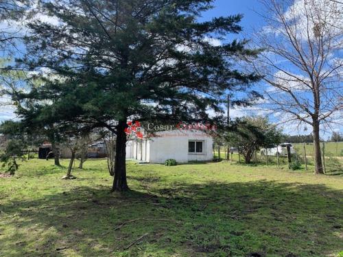 Venta - Casa En Pueblo Eden- Ref: 1507