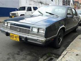Chevrolet Celebrity Muy Bueno