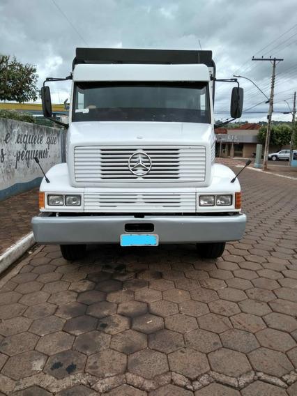 Caminhão Mercedes 2318 Gaiola