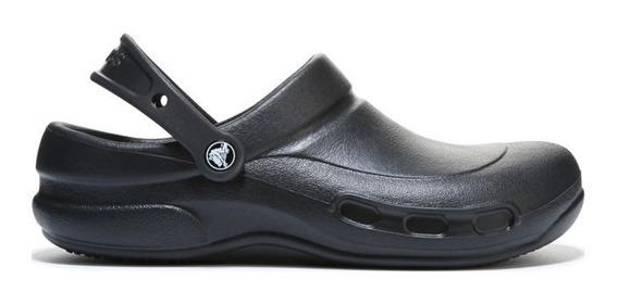 Suecos Crocs Bistro Work Unisex