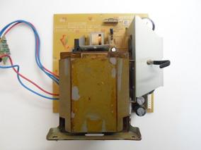 Transformador Trafo Fonte Mini System Aiwa Xh-n6 Cx-an6lh