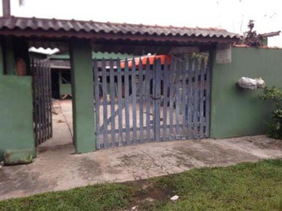 Boa Casa De 250 Metros No Gaivota Em Itanhaém - 2266 | Npc