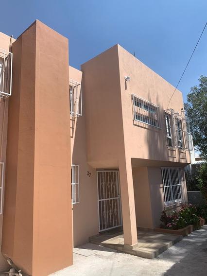 Casa Recién Remodelada Toluca