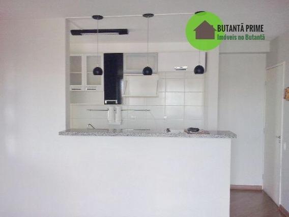 Apartamento A Venda No Bairro Butantã Em São Paulo - Sp. - J-149-1
