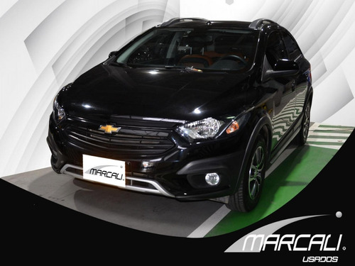Chevrolet Onix Hb