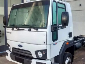 Ford Cargo 1119 Chassi 2019