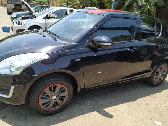 Suzuki Swift 1.2 Cc Aut Vvt