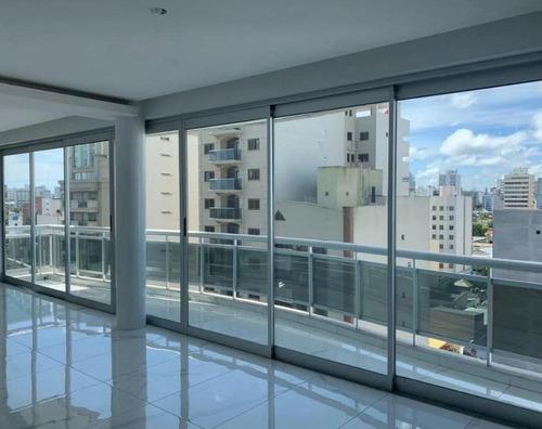 Imagen 1 de 21 de Semi-piso Al Frente A Estrenar 2  Dormitorios  , Cochera Cubierta Y 113  Mts 2  - La Plata