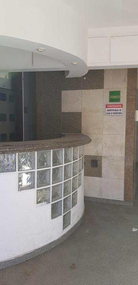 Prédio, Vila Matias, Santos - R$ 4 Mi, Cod: 11938 - V11938