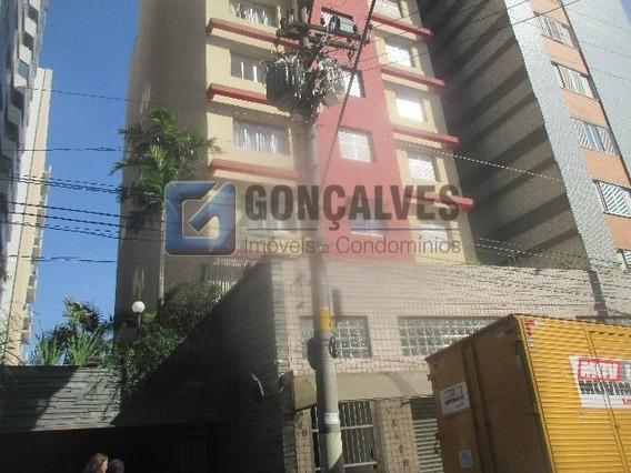 Venda Apartamento Sao Caetano Do Sul Santo Antonio Ref: 1362 - 1033-1-136216