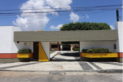 Casa Em Vila Peri, Fortaleza/ce De 528m² 4 Quartos À Venda Por R$ 1.200.000,00para Locação R$ 4.000,00/mes - Ca135518lr