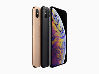 iPhone Xs Max 64gb Libre De Fábrica Sellado