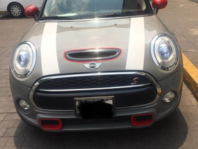 Minicooper´s 2015 2.0 Twin Power Turbo