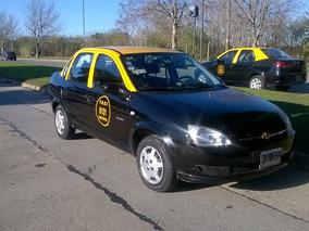 Corsa Con Licencia (desafectada) Taxi 2013