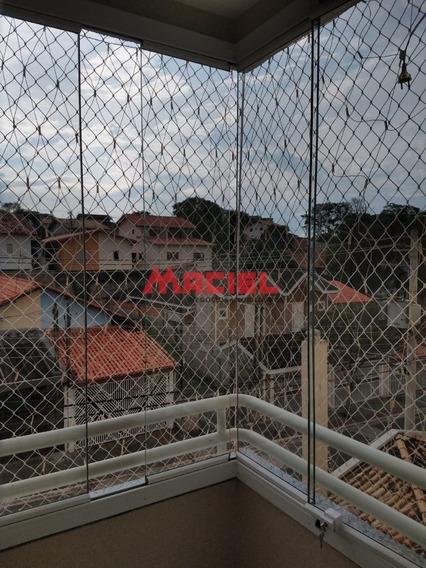 Venda - Apartamento - Carmem De Toledo - Jardim Oriente - Sa - 1033-2-80612