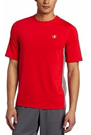 Champion Double Dry Performance Playera Deportiva M